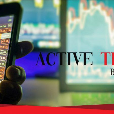 Active Trader – Be a trader