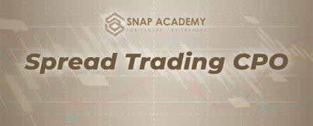Spread Trading CPO – Futures Trading