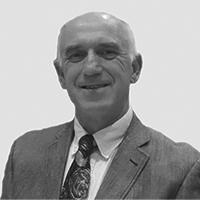 Geoff Benstead